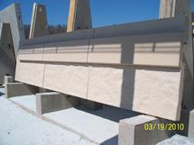 Cast Concrete